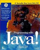 Java : Programming with Beta 2.0, Ritchey, Timothy D., 156205533X