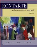 Kontakte : A Communicative Approach, Tschirner and Nikolai, Brigitte, 0073535338