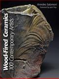 Wood-Fired Ceramics, Amedeo Salamoni, 0764345338