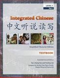Integrated Chinese, Liu, Yuehua and Yuehua, Liu, 0887275338