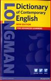Longman Dictionary of Contemporary English 4th Edition
