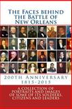 The Faces Behind the Battle of New Orleans, Randy DeCuir, 1500805335