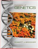 Concepts of Genetics, Brooker, Robert J., 0073525332