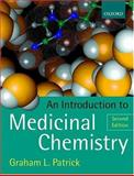 An Introduction to Medicinal Chemistry, Patrick, Graham L., 0198505337