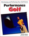 Performance Golf, Gerald A. Walford and Gerald E. Walford, 1892495333