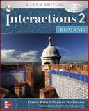 Interactions 2 Reading, Hartmann, Pamela and Kirn, Elaine, 0077195337
