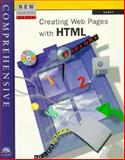 New Perspectives on Creating Web Pages with HTML : Comprehensive, Carey, Patrick, 0760055335
