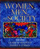 Women, Men, and Society, Renzetti, Claire M. and Curran, Daniel J., 0205335330