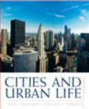 Cities and Urban Life, Macionis, John J. and Parrillo, Vincent N., 020564533X