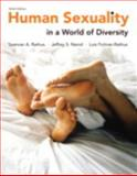 Human Sexuality in a World of Diversity 9780205955336
