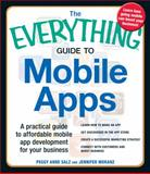 The Everything Guide to Mobile Apps, Peggy Anne Salz and Jennifer Moranz, 1440555338