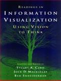 Readings in Information Visualization : Using Vision to Think, , 1558605339