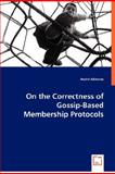 On the Correctness of Gossip-Based Membership Protocols, Andrt Allavena, 3836455331