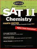 SAT II, Claire Aldridge and Karl Lee, 0743205332