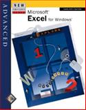 Microsoft Excel 7 for Windows 95 - Advanced, Ageloff, Roy and Hayen, Roger, 0760035334