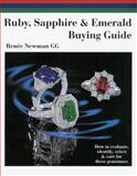 Ruby, Sapphire and Emerald Buying Guide, Renee Newman, 0929975332
