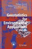 Geostatistics for Environmental Applications : Proceedings of the Fifth European Conference on Geostatistics for Environmental Applications, , 3540265333