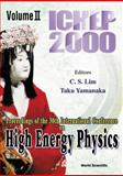 Proceedings of the 30th International Conference on High Energy Physics, Osaka, Japan, 27 July - 2 August 2000, C. S. Lim, T. Yamanaka, 9810245335