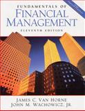 Fundamentals of Financial Management and PH Finance Center CD, Van Horne, James C. and Wachowicz, John M., 013090533X