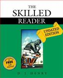 Skilled Reader, the (Updated Edition (with MyReadingLab), Henry, D. J., 0321455339