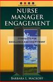 Nurse Manager Engagement, Mackoff, Barbara L., 0763785334