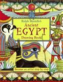 Ralph Masiello's Ancient Egypt Drawing Book, Ralph Masiello, 1570915334