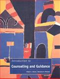 Introduction to Counsel and Guidance, Gibson and Mitchell, 0132735334