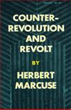 Counterrevolution and Revolt, Herbert Marcuse, 0807015334