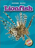 Lionfish, Colleen Sexton, 1600145337
