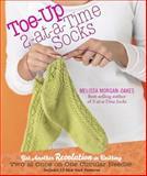 Toe-Up 2-at-a-Time Socks, Melissa Morgan-Oakes, 1603425330
