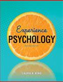 Experience Psychology, King, Laura, 0078035341