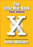 The Little Mac Book, Robin Williams, 0321335341