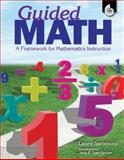Guided Math, Laney Sammons, 1425805345