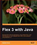 Flex 3 with Java, Kore, Satish, 1847195342