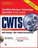 CWSS Certified Wi-Fi Support Specialist : Exam PW0-070, Carpenter, Tom, 0071615342