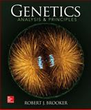 Genetics : Analysis and Principles, Robert Brooker, 0073525340