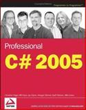 Professional C# 2005, Allen Jones and Bill Evjen, 0764575341