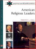 American Religious Leaders, Hall, Timothy L., 0816045348