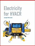 Electricity for HVACR, Moravek, Joseph, 0135125340