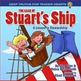 The Case of Stuart's Ship, Stan Toler and Debra White Smith, 0892655348