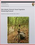 Mid-Atlantic Network Forest Vegetation Monitoring Protocol, James Comiskey and John Schmit, 1492355348