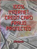 100% Internet Credit Card Fraud Protected, Vesper, 1552125343