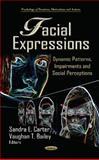 Facial Expressions, Sandra E. Carter, 1620815346