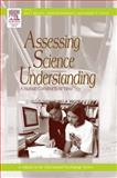 Assessing Science Understanding : A Human Constructivist View, , 0120885344
