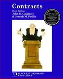 Black Letter on Contracts, Calamari, John D. and Perillo, Joseph M., 0314235345