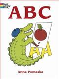 ABC, Anna Pomaska, 0486295346