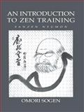 An Introduction to Zen Training 9780710305343
