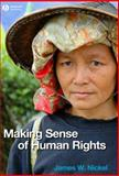 Making Sense of Human Rights, Nickel, James W., 140514534X