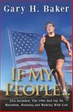 If My People..., Gary Baker, 1478105348