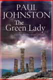 The Green Lady, Paul Johnston, 1780295340